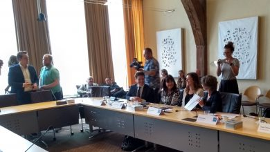 Photo of Coalitiepartijen presenteren coalitieakkoord 2018-2022