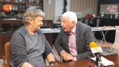 Photo of Video – Herinneringen van de 80-jarige Aloys Berends aan de oorlog in Zwolle