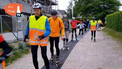 Photo of Zwolle – Klunen geblazen bij eerste Night Skate van het seizoen