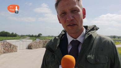 Photo of Video – Laatste deel Hasselterpad in landschap IJsseldelta geopend