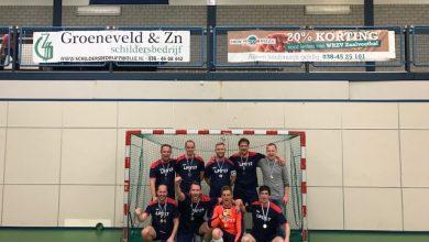 Photo of LPB'17 debuteert en pakt direct titel 1e klasse WRZV zaalvoetbalcompetitie