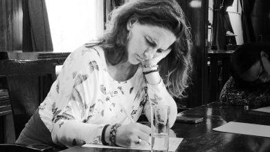 Photo of Openbare les schrijftechnieken