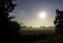 Photo of Droog met veel zon
