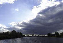 Photo of Wisselend bewolkt