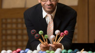 Photo of Concert met Jason Marsalis