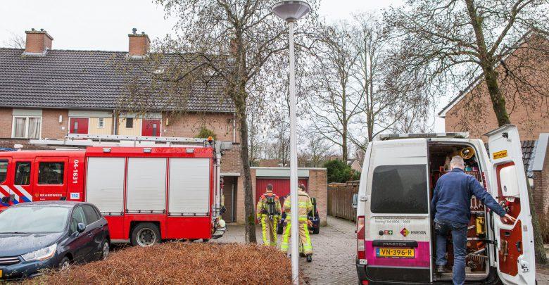 Photo of Brandweer rukt uit voor gaslek in woning in Aa-landen
