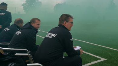 Photo of Zwolsche Boys verlengt met trainer Bart Ester