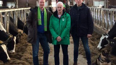 Photo of CDA Zwolle gaat de boer op met duurzame voedselproductie