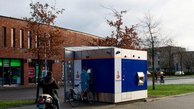 Photo of Pinbox geplaatst in Zwolle Zuid