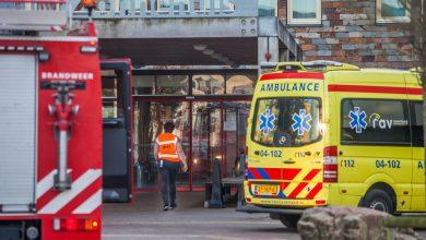 Photo of Bewoner zorgcentrum loopt ernstige brandwonden op