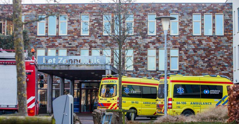 Photo of Bewoonster zorgcentrum het Zonnehuis overleden na brand
