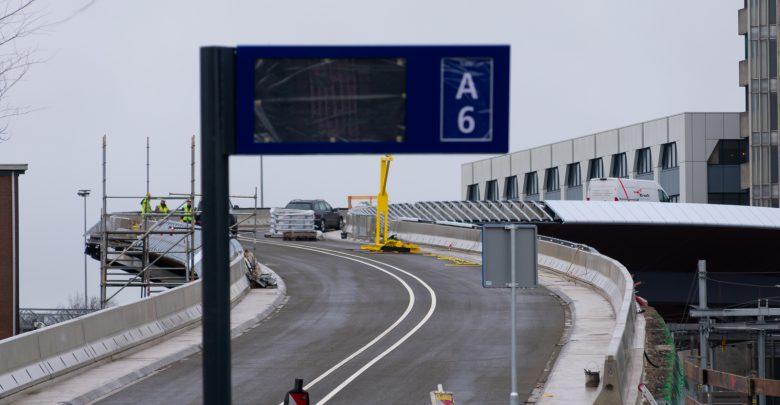 Photo of Zo gaat het nieuwe busstation eruit zien