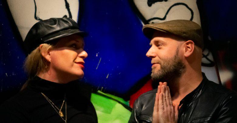 Photo of 'Kunst in de Kijker' met kunstenaar Erik Neimeijer #11