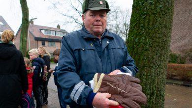 """Photo of Piloot neergestorte Amerikaanse bommenwerper bij Berkum: 'Goddank ik ben gered"""""""