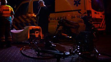 Photo of Scooterrijder aangehouden na ongeval in Assendorp
