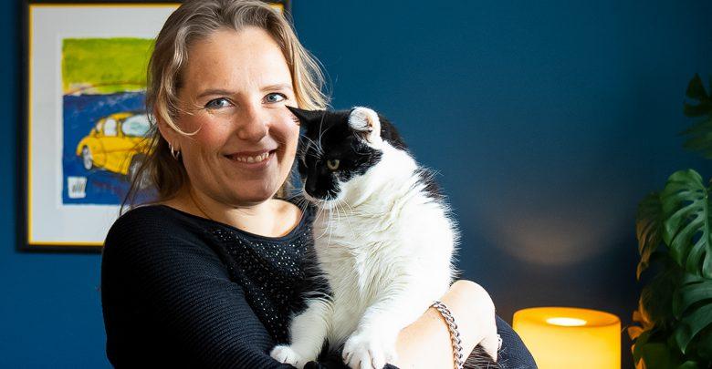 Photo of Crowdfunding actie gestart voor kattencafé Skatjes in Zwolle