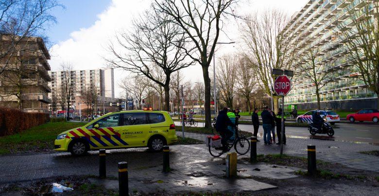 Photo of Aanrijding auto met fietser in Holtenbroek loopt met sisser af