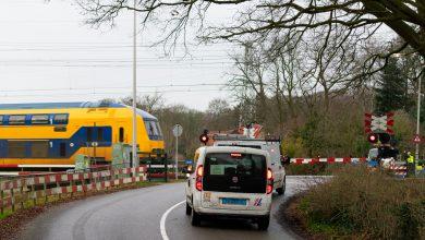 Photo of Landelijke bijeenkomst in Zwolle: 'Nederland wil van onbewaakte spoorwegovergangen af'