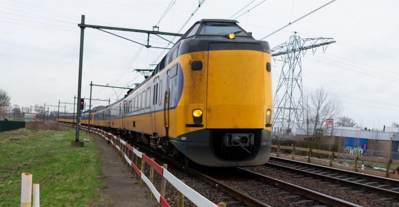 Photo of Spoorweg bouwproject 'Noorderspoort' wordt zichtbaar in de stad
