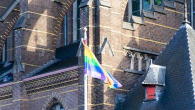 Photo of LHBTI-community en Zwolse kerken houden 'Viering van Liefde'