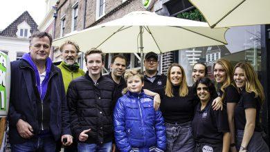 Photo of Eten voor Roeland bij De Lunchwinkel