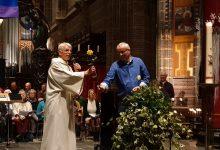 Photo of 500 man bij 'Viering van Liefde' van LHBTI-community en kerken