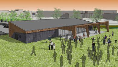 Photo of Kynologenclub Zwolle krijgt nieuw gebouw van ProRail