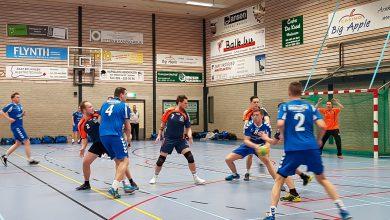 Photo of Travelbags/HV Zwolle handbalmannen gaven strijd om vierde plek onfortuinlijk uit handen aan Reehorst