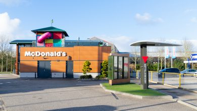 Photo of Verras je geliefde met een romantisch valentijnsdiner bij McDonald's