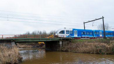 Photo of Geen treinen tussen Zwolle en Mariënberg dit weekend
