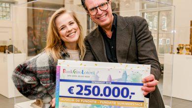 Photo of Museum de Fundatie krijgt kwart miljoen euro van BankGiro Loterij