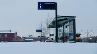 Photo of Busstation Zwolle verhuist naar de zuidzijde treinstation
