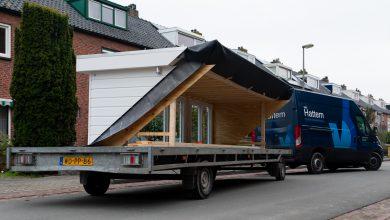 Photo of Van Hattem Dakkapellen en kunststof kozijnen Genemuiden