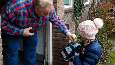 Photo of Zwollenaren geven meer dan 23.000 euro aan de Hersenstichting