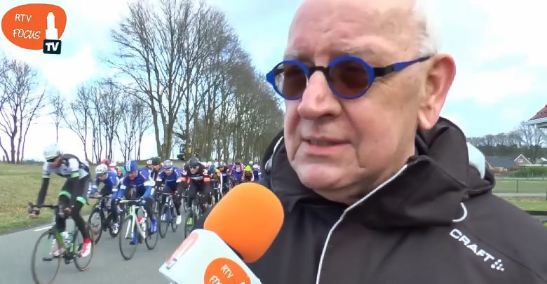 Photo of Ster van Zwolle organisator Jan van Ommen is er nu al klaar voor