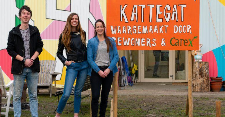 Photo of Meedenken over nieuwe invulling Kattegat