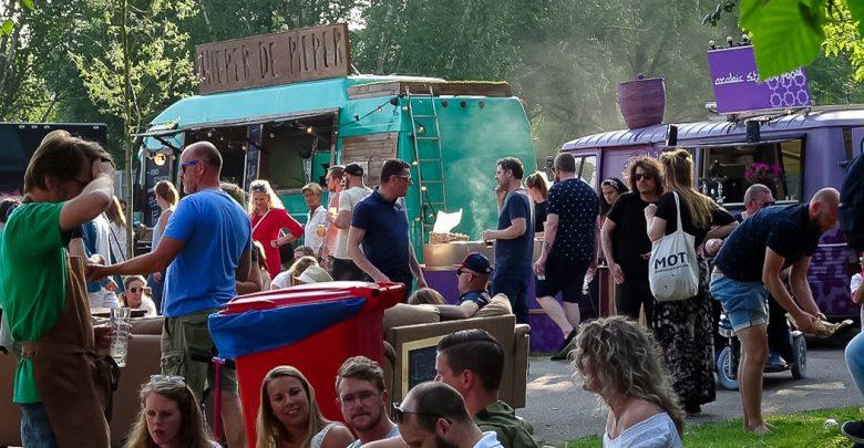 Photo of Lepeltje Lepeltje festival verhuist naar Park de Wezenlanden