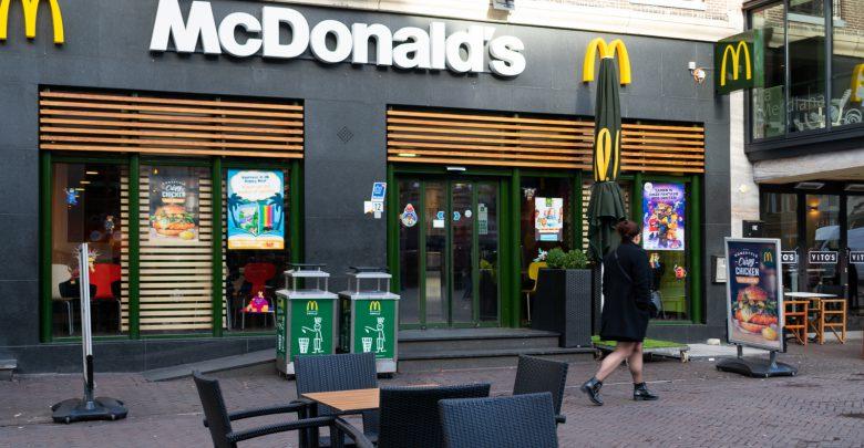 Photo of McDonald's Heerde, Kampen en Zwolle biedt Sollicitatie Menu aan