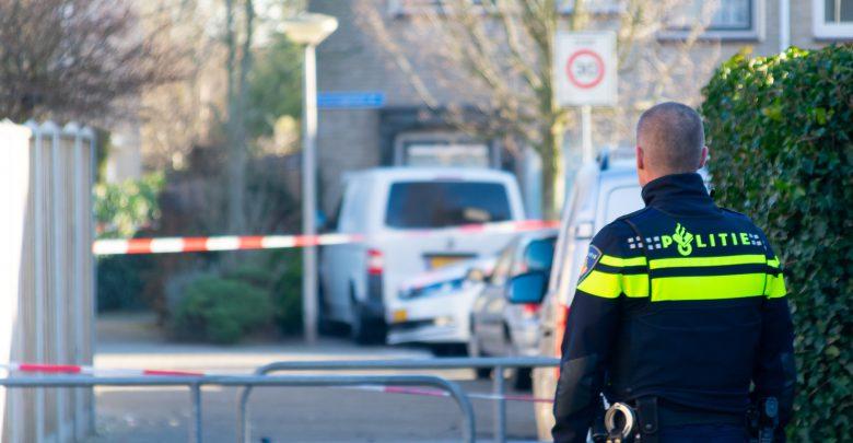 Photo of Reactie burgemeester Henk Jan Meijer naar aanleiding van explosies Hanselaarmate