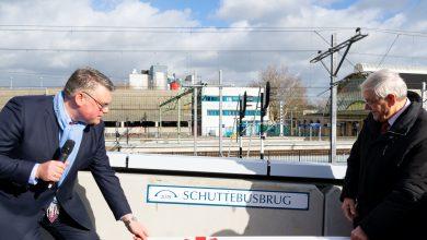 Photo of VIDEO UPDATE – Busbrug heet vanaf vandaag Schuttebusbrug