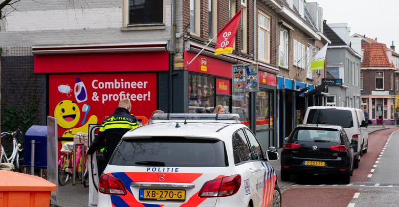 Photo of Politie houdt verdachte aan voor overval voordeelshop Assendorperstraat