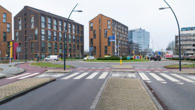 Photo of Woonproject Convident Zwolle voorlopig van de baan