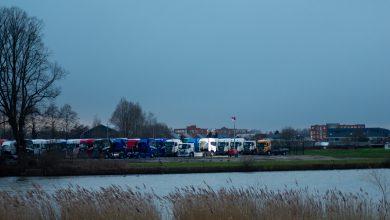 Photo of Steeds meer klachten over vrachtwagens op Kop van Voorst