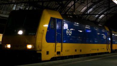 Photo of Nachtelijke testrit met snelle trein door Zwolle