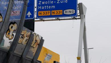 Photo of ChristenUnie: Onderzoek mogelijkheid zonnepanelen langs snelweg