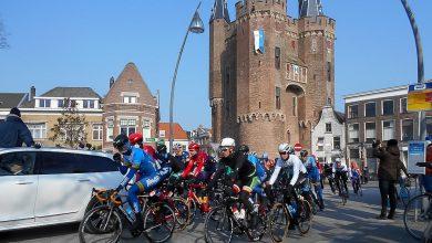 Photo of Verkeersmaatregelen 'De Ster van Zwolle' zaterdag
