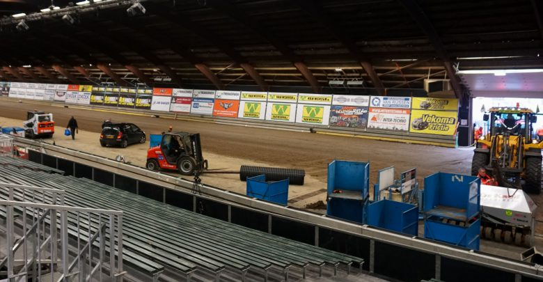 Photo of Tractorpulling seizoen van start in Zwolle zonder Zwolse Lambada-team