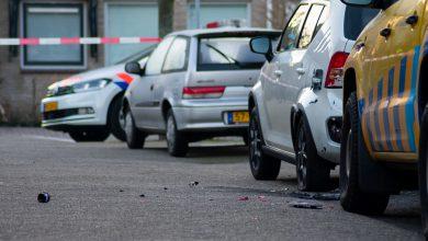 Photo of Politie onderzoekt explosies Hanselaarmate; vermoedelijk 2 handgranaten