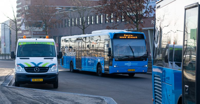 Photo of Goede busverbindingen moeten blijven