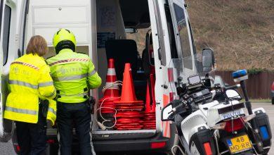Photo of Snelheidsduivel op de N35  in Zwolle krijgt proces verbaal